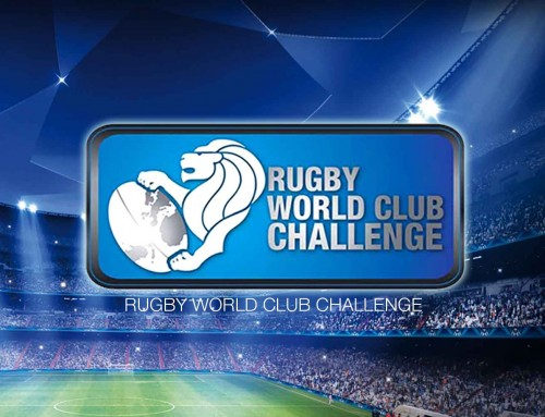 Rugby World Club Challenge