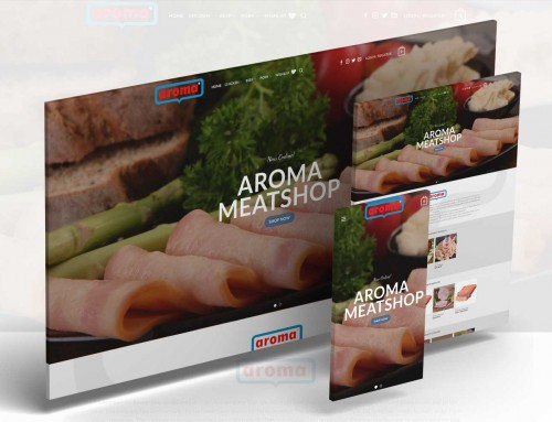 Aroma Meat Shop Bali